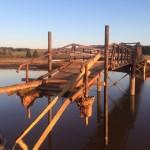 Ремонт Моста в Ильинском