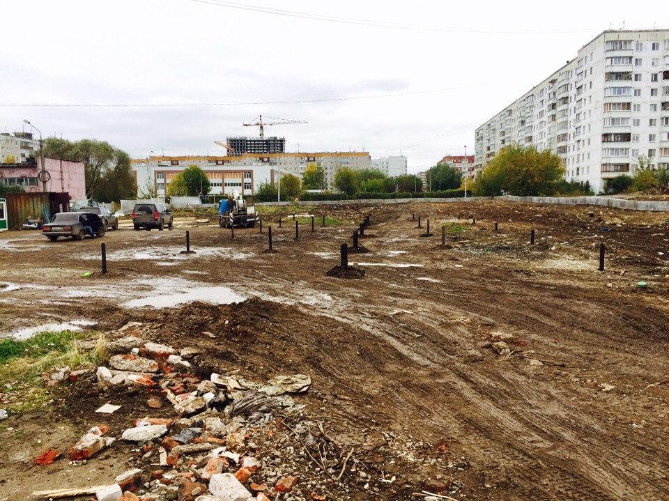 Устройство свайных фундаментов Люберецкий район